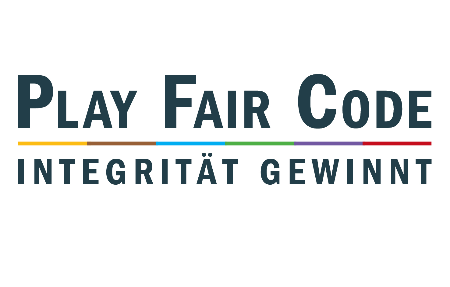 Play Fair Code Logo 2