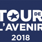 Le mini Tour de France: Tour de l'Avenir vom 17.-26. August 2018